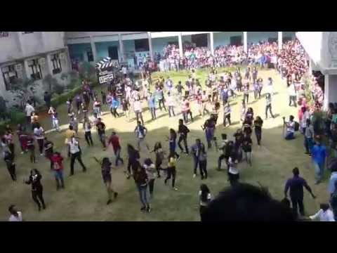 Pillai College of Engineering video cover3