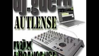 DIANA REYES Y MAS MIX DURANGENSE 09 DJ GUERO AUTLENSE