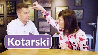 Radek Kotarski: Przedrzeźniałem ludzi | Po Cudzemu i Osoby #1