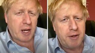 Boris Johnson recovering from coronavirus at Chequers  latest news
