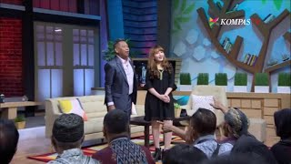 Duta Besar Inggris - The Interview with Tukul