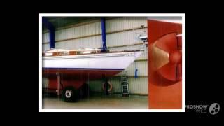 Sailing Yacht Year - 1975