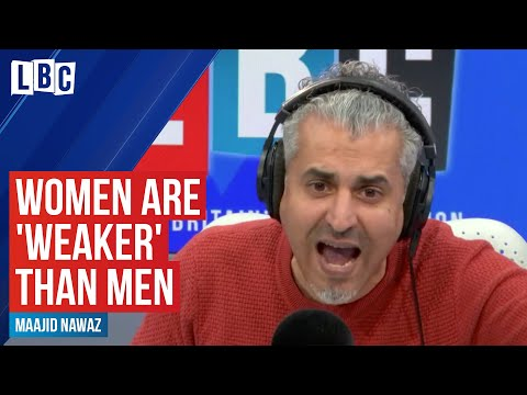 Caller justifying beating wife.