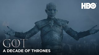 The Massacre at Hardhome | Game of Thrones: Behind the Scenes with Miguel Sapochnik (HBO)