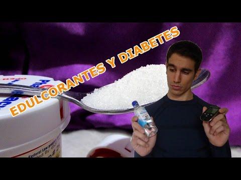 Verduras en la diabetes mellitus