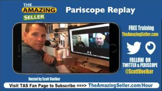 TAS Private Label - Black Friday Sales and What to Expect After -Periscope Replay