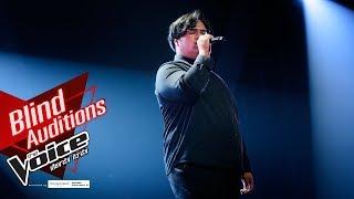 พัตเตอร์ - How Will I Know - Blind Auditions - The Voice Thailand 2019 - 7 Oct 2019