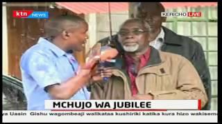 Uchaguzi wa mchujo ya chama cha Jubilee yaanza huku ikikumbwa na hitilafu: Mbiu ya KTN