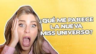 ¡MISS UNIVERSO 2019!- Daniela Di Giacomo