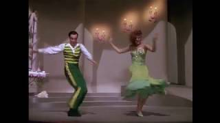 Song & Dance  1944  (Gene Kelly & Rita Hayworth)