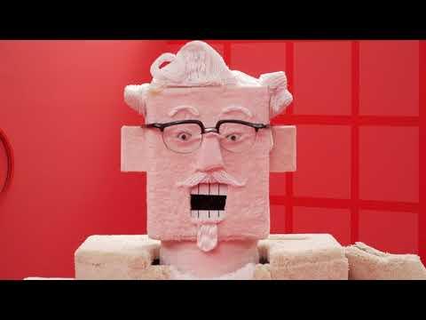 KFC | Colonel Sanders Cat Climber