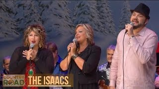 The Isaacs - Away in a Manger