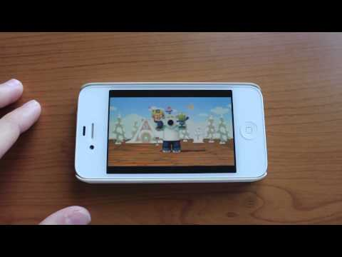 Video of Talking Pororo (English)