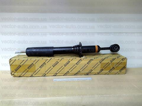 Оригинальный передний амортизатор TEMS Toyota Land Cruiser Prado, Lexus GX470 48510-60121/4851060121