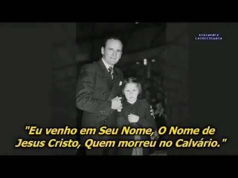 Santa Ceia 02/06/2018 | Pr. Julio Cesar Santos | Brusque - SC