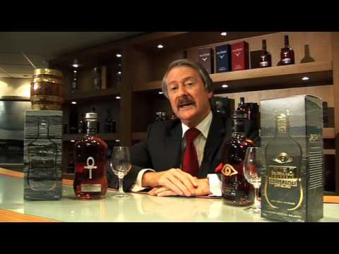 How to Drink Whisky with Richard Paterson