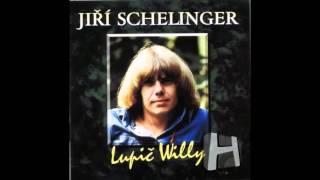 Jiří Schelinger-Lupič Willy CELÉ ALBUM