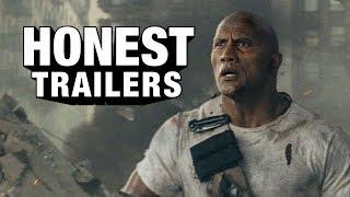 Honest Trailers - Rampage