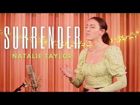 SURRENDER ( FRENCH VERSION ) NATALIE TAYLOR ( SARA'H COVER )