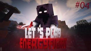 ENERGYFIGHT #04 - PILLAGE DE BASE! ENFIN DU P4!
