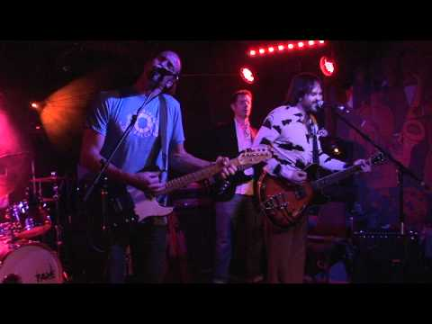 """The True Spokes """"What She Needs"""" - Live at Jazzbones in Tacoma, WA"""