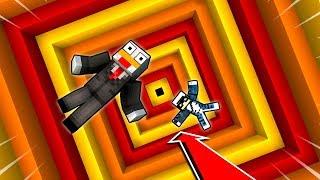 IL DROPPER A DIFFICOLTÀ ESTREMA!! - Minecraft ITA