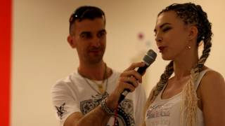 Кастинг на конкурс красоты  Мисс Русское радио Астрахань 2017