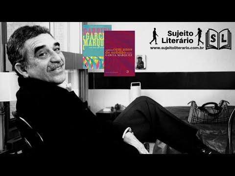 Cem Anos de Solidão, de Gabriel García Márquez (resenha sem spoiler)