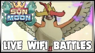 MEGA PIDGEOT + GARBODOR!? | SMOGON OU | Pokemon Team Core and Team Building LIVE