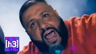 DJ Khaled - How Many Times ft. Chris Brown, Lil Wayne -- h3h3 reaction video