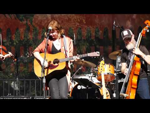 Molly Tuttle White Freightliner Blues 2018 Hardly Strictly Bluegrass Festival