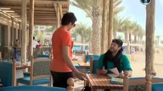 Смотреть онлайн Абу–даби – оазис посреди пустыни