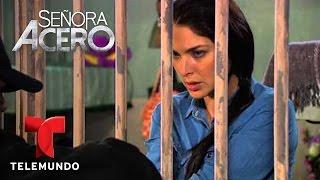 Señora Acero | Recap 11212014 | Telemundo English