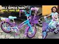 Cita Beli Sepeda Baru ❤️ Drama Anak