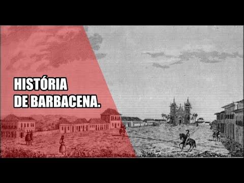 Reportagem sobre a História de Barbacena