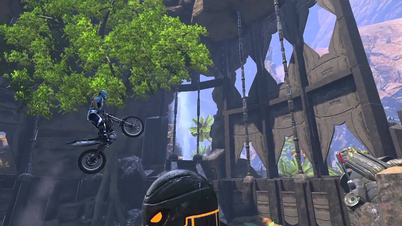 Trials Fusion's DLC Is Expensive, But Oh So Good…