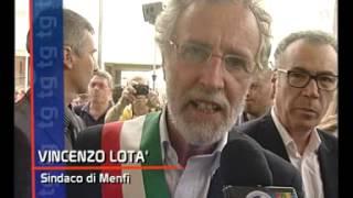preview picture of video 'MENFI: CONSEGNATI 71 ALLOGGI POPOLARI'