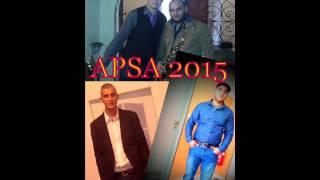 Gipsy Eso 2015 -  Apsa