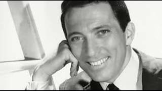 Andy Williams   Are You Sincere