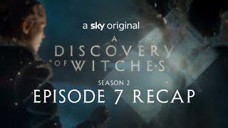 S2E7 résumé en 2mn (spoiler si vous n'avez pas vu l'épisode)