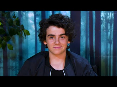 Camp Confessions with Jack Dylan Grazer