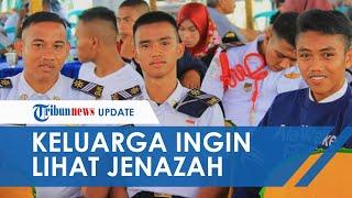 Pelaut asal Sulsel Meninggal dan Dibuang ke Laut, Kakak Alfatah: Kami Ingin Lihat Jenazahnya