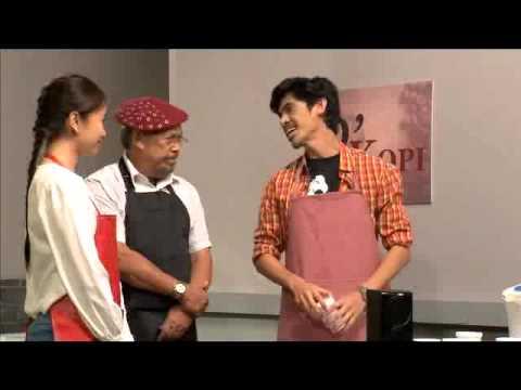 Aku & Tok Wan - Episod 11
