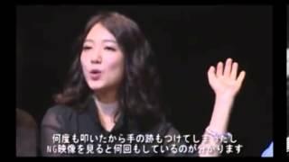 Yongshin couple (ORESUKI Heartstrings FM in Japan)