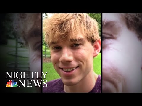 Police Search For Shooter After Four Killed At Tennessee Waffle House | NBC Nightly News