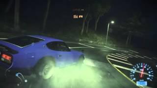 Need for Speed 2015 | my tribute to Wangan Midnight