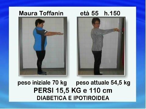 JECFA 2 Biscotti diabetici