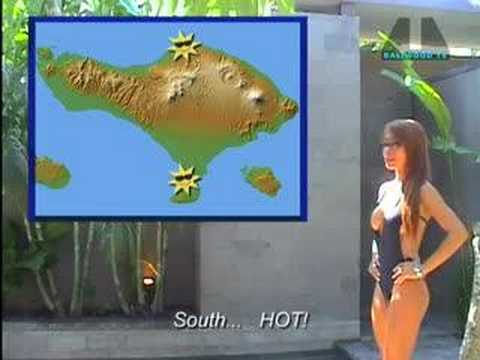 Bali Weather Report