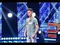 Shawn Mendes - Treat You Better. Vezi aici cum cântă Sebastian Hădărean, la X Factor!