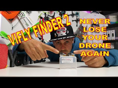 ViFly Finder 2 - REVIEW and TEST